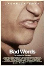 Bad Words ( 2013 )