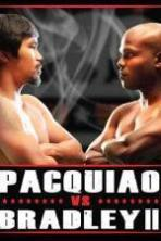 Manny Pacquiao vs Timothy Bradley 2 ( 2014 )