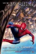 The Amazing Spider-Man 2 ( 2014 )