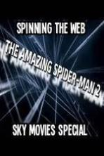 Amazing Spider-Man 2 Spinning The Web Sky Movies Special ( 2014 )