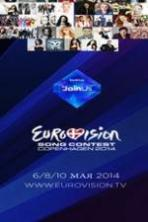 The Eurovision Song Contest (2014)