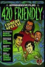 420 Friendly Comedy Special ( 2014 )