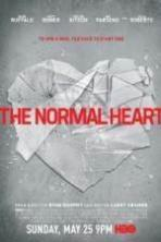 The Normal Heart ( 2014 )