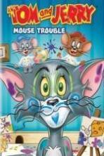Tom And Jerry Mouse Trouble ( 2014 )