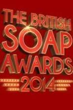 The British Soap Awards ( 2014 )