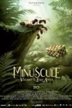 Minuscule: Valley of the Lost Ants ( 2014 )