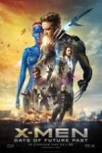 X-Men Days of Future Past ( 2014 )
