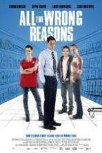 All the Wrong Reasons ( 2013 )