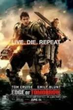 Edge of Tomorrow ( 2014 )