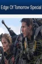 Edge Of Tomorrow Sky Movies Special ( 2014 )