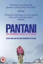 Pantani: The Accidental Death of a Cyclist ( 2014 )