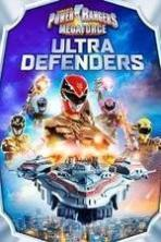 Power Rangers Megaforce: Ultra Defenders ( 2014 )