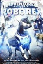 The Adventures of RoboRex ( 2014 )