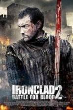 Ironclad: Battle for Blood ( 2014 )