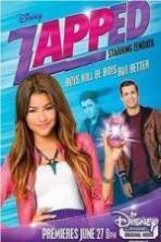 Zapped ( 2014 )
