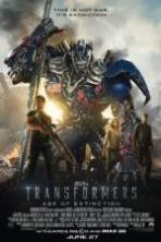 Transformers Age of Extinction ( 2014 )