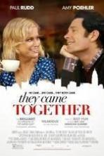 They Came Together ( 2014 )