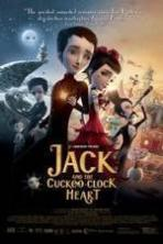 Jack and the Cuckoo-Clock Heart ( 2014 )