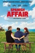 Spanish Affair ( 2014 )