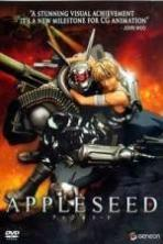 Appleseed Alpha ( 2014 )