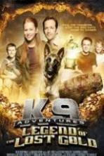 K-9 Adventures: Legend of the Lost Gold ( 2014 )