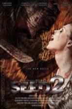 Seed 2: The New Breed ( 2014 )