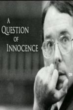 A Question of Innocence