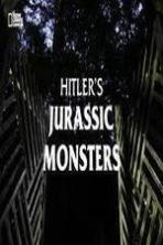 Hitler's Jurassic Monsters ( 2014 )