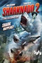 Sharknado 2: The Second One ( 2014 )