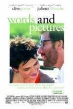 Words and Pictures ( 2014 )