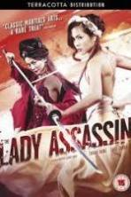 The Lady Assassin ( 2013 )