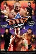 WWE Summer Slam 2014 ( 2014 )
