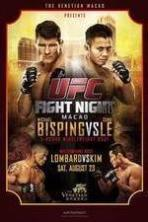 UFC Fight Night 48 Bisbing vs Le ( 2014 )