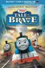 Thomas & Friends: Tale of the Brave ( 2014 )