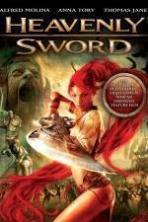 Heavenly Sword ( 2014 )