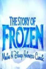 The Story of Frozen: Making a Disney Animated Classic ( 2014 )