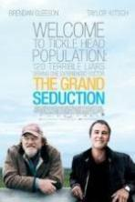 The Grand Seduction ( 2014 )