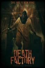 Death Factory ( 2014 )