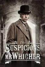 The Suspicions of Mr Whicher: Beyond the Pale ( 2014 )