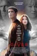 The Giver ( 2014 )