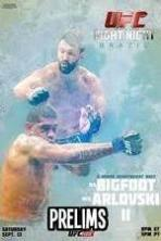 UFC Fight Night.51 Bigfoot vs Arlovski 2 Prelims ( 2014 )