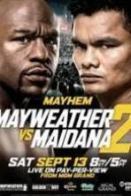 Mayweather vs Maidana II ( 2014 )