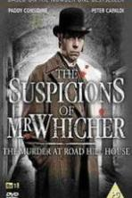 The Suspicions of Mr  Whicher Ties That Bind (2014)