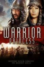 Warrior Princess ( 2014 )