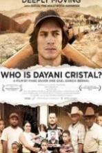 Who is Dayani Cristal? ( 2014 )