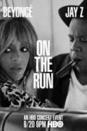 HBO On the Run Tour Beyonce and Jay Z ( 2014 )