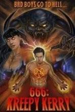 666: Kreepy Kerry ( 2014 )