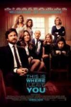 This Is Where I Leave You ( 2014 )