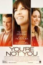 You're Not You ( 2014 )
