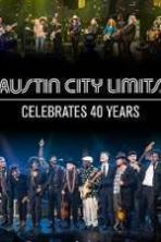 Austin City Limits Celebrates 40 Years ( 2014 )